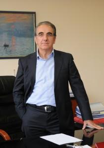 Μητσόπουλος Ηρώδης - Υποψήφιος Δημοτικός Σύμβουλος